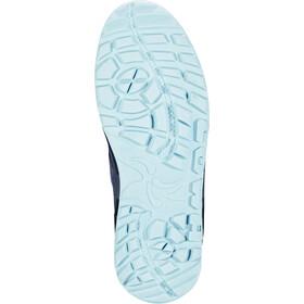 Lowa Marie GTX Low Shoes Mädchen navy/eisblau
